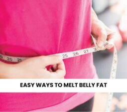 Belly Fats and Look Healthy